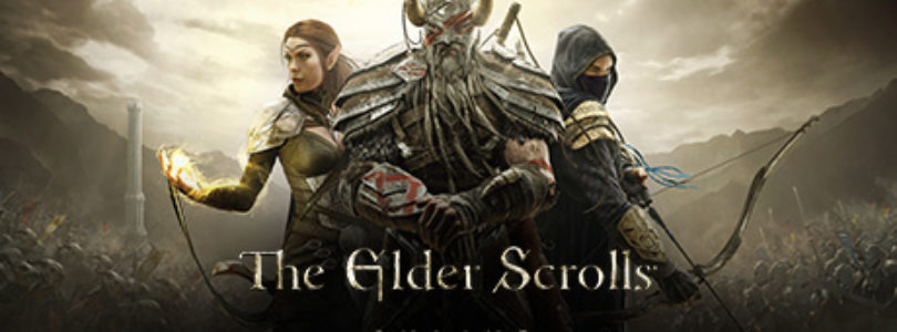 Free Weekend – The Elder Scrolls® Online!