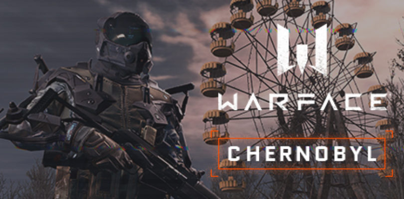 Warface Starter Pack Key Giveaway!