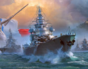 World of Warships: Gift Codes Giveaway
