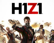 H1Z1 is going free-to-play!