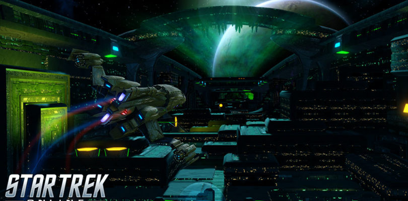 Star Trek Online: Enter the Breach!