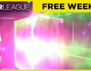 Laser League – Free Weekend! [ENDED]