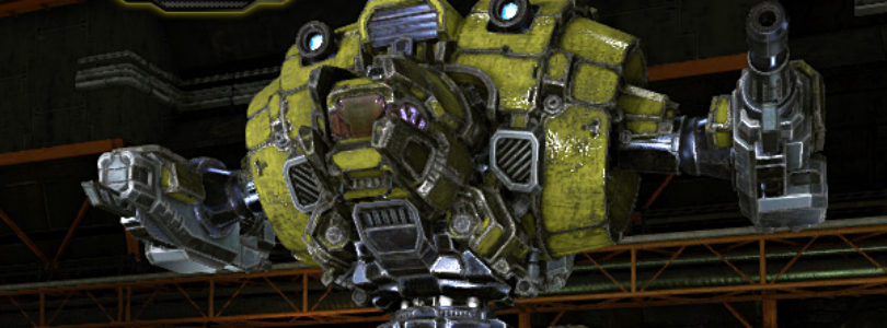 Mechwarrior Online: Free Champion Mech [ENDED]