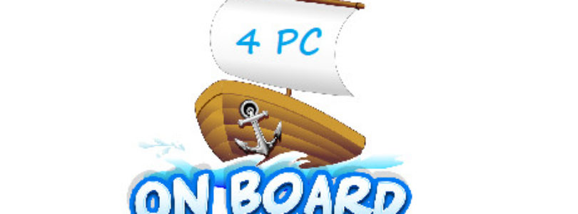 Enter to Win a Free On Board 4 PC Steam Key!