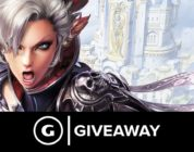 TERA Gift Key Giveaway [ENDED]