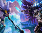 AION Free-to-Play: GO HUNT, DAEVA!