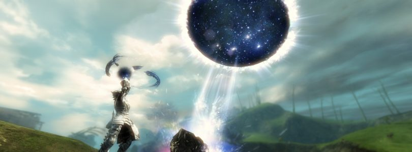 GuildWars 2: The Gathering Storm