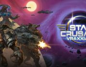 Star Crusade Review