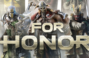 FOR HONOR Starter Edition!