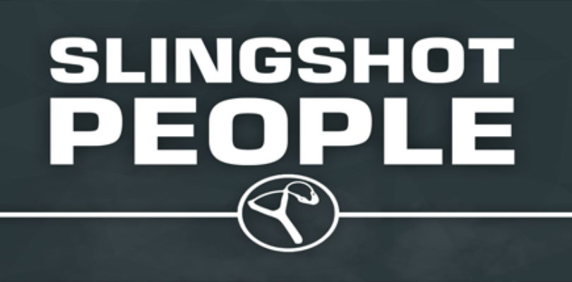 Enter to Win One of the 10.000 Slingshot People Steam Keys!