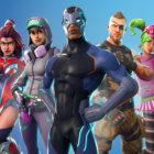 Fortnite: Patch v5.10 and 1st Birthday Celebrations!