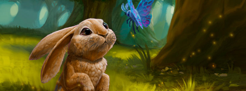 Hearthstone: Noblegarden is Coming!