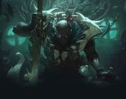 League of Legends, Champion Reveal: Pyke, the Bloodharbor Ripper