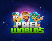 Pixel Worlds Review