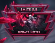 SMITE: Update 5.8 – Lord of Darkness!