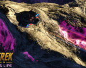 Star Trek Online: Introducing The Gamma Quadrant Battlezone!