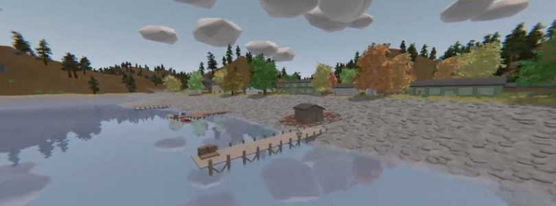 Unturned Gameplay Action Trailer