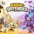 Knight Defender Giftpack Giveaway