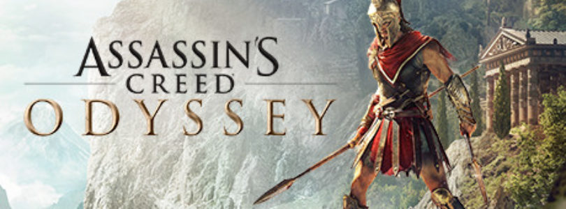 Assassin's Creed Odyssey Giveaway! [ENDED]