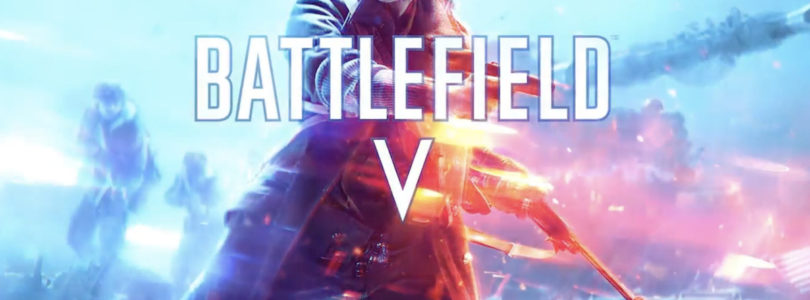 Battlefield V Giveaway! [ENDED]