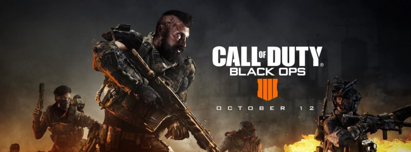 Free Call of Duty: Black Ops 4! [ENDED]