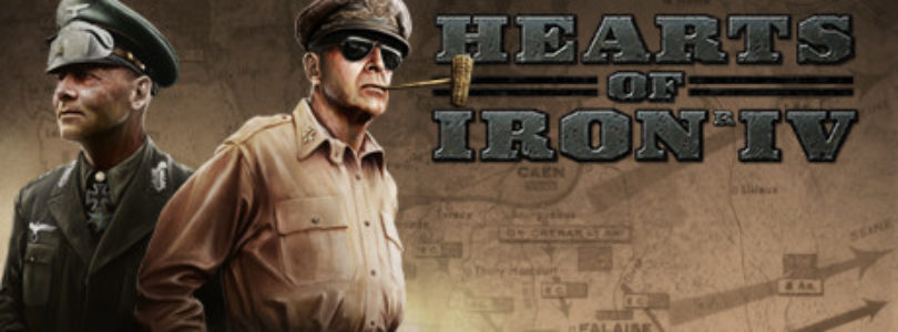 Hearts of Iron IV Steam Key Giveaway [ENDED]