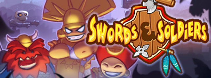 Swords and Soldiers HD – Free for a Limited Time!