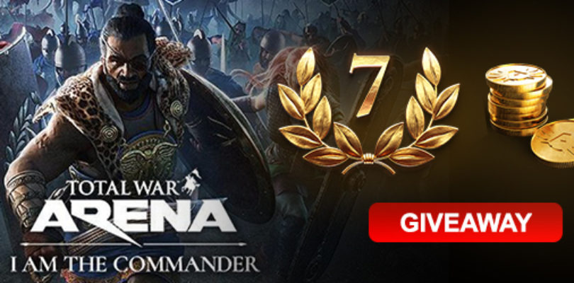 Total War Arena: Free Gold and Premium Codes! - Pivotal Gamers