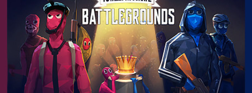 Free Totally Accurate Battlegrounds