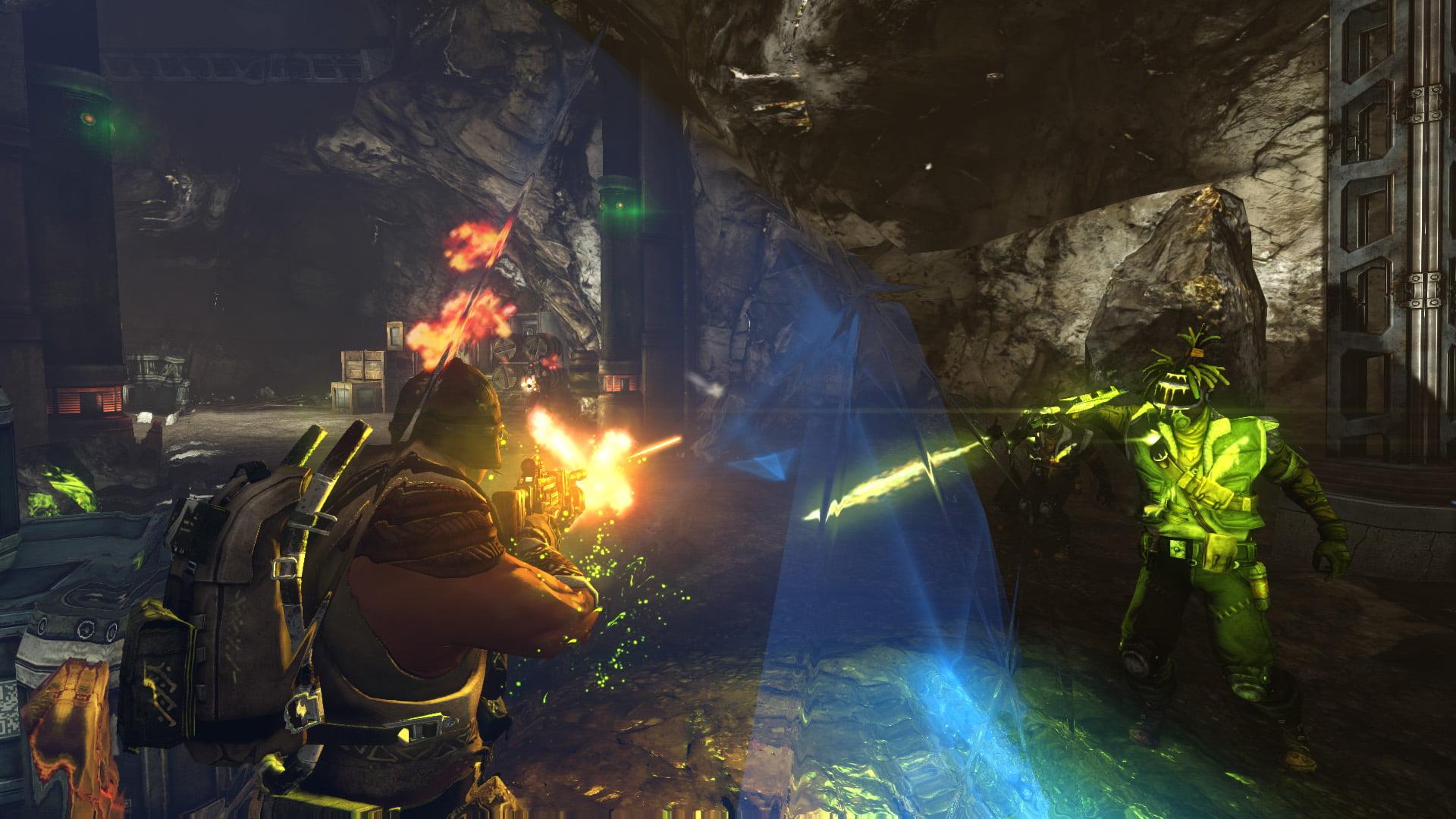 Defiance 2050 - Pivotal Gamers  Defiance 2050 -...