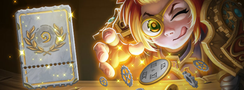 Hearthstone: Taverns of Time is Coming!