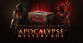 Path of Exile: The Apocalypse Mystery Box