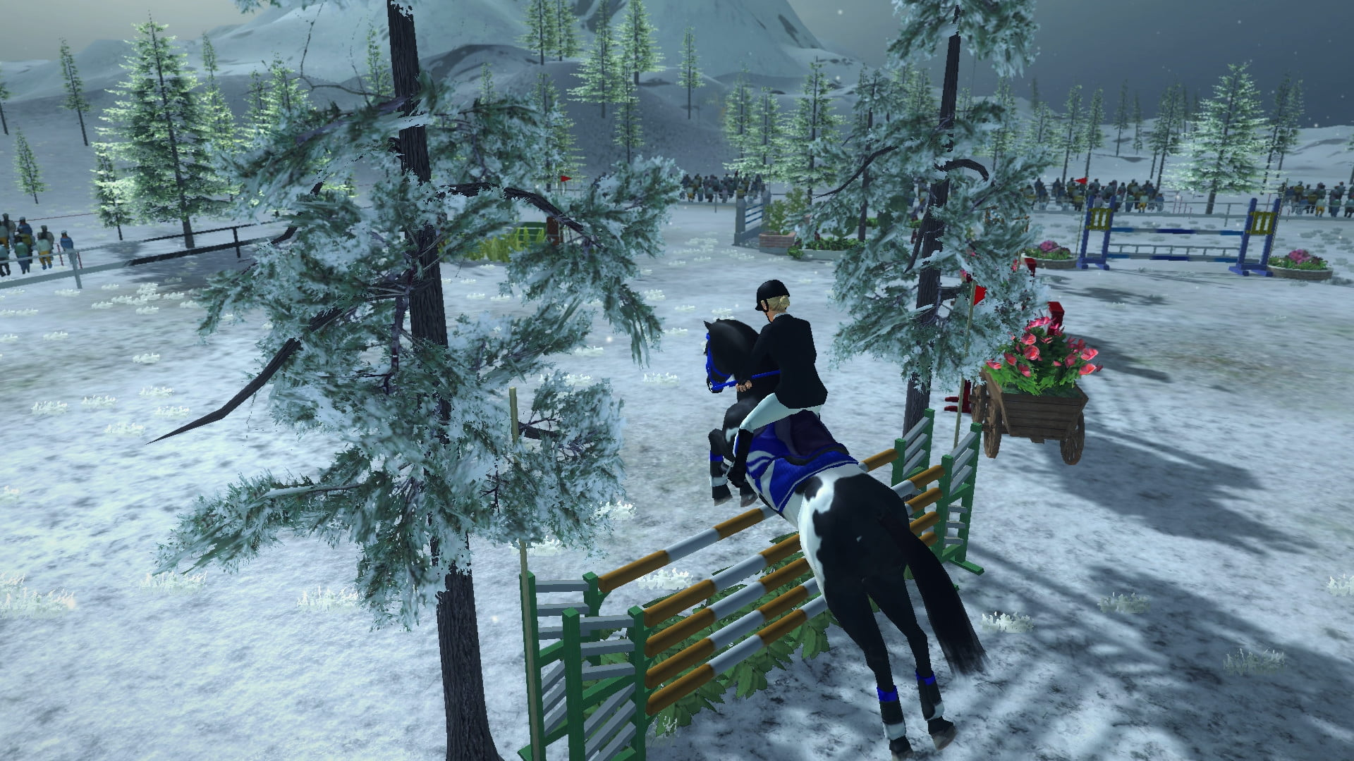 Riding Club Championships - Pivotal Gamers