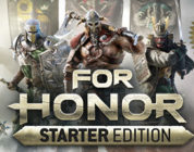 For Honor Starter Edition – Free for a Limited Time! [ENDED]