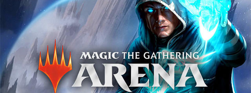 Magic: The Gathering Arena Closed Beta Keys