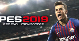 PES 2019 for Free! [ENDED]