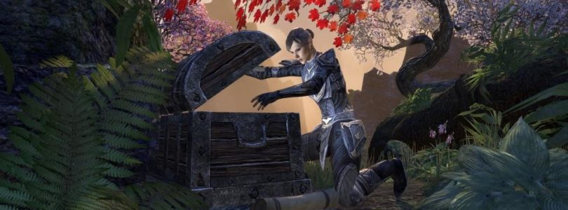 The Elder Scrolls Online: Unlock 100k Gold (and more) with September's Daily Rewards