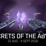 EVE Online: Secrets Of The Abyss Kicks Off In One Week!