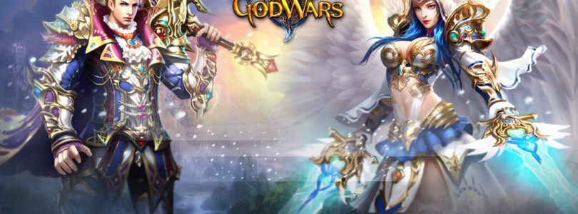God Wars Review