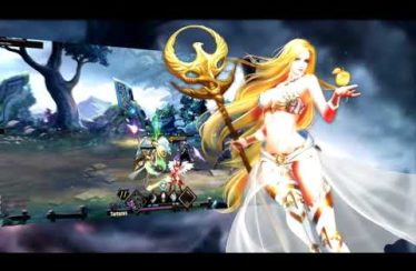 Gods Origin Online Trailer