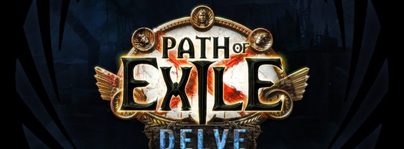 Announcing Path of Exile: Delve!
