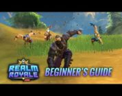 Realm Royale Beginners Guide Trailer