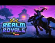 Realm Royale Early Access Trailer