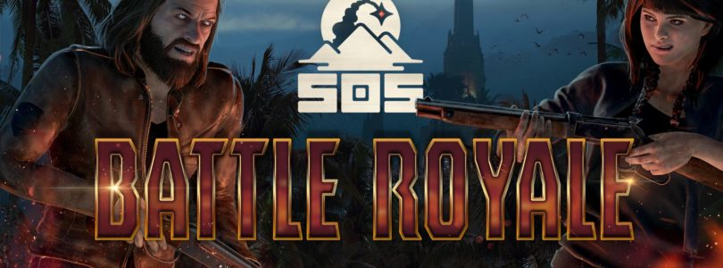 SOS Battle Royale Review