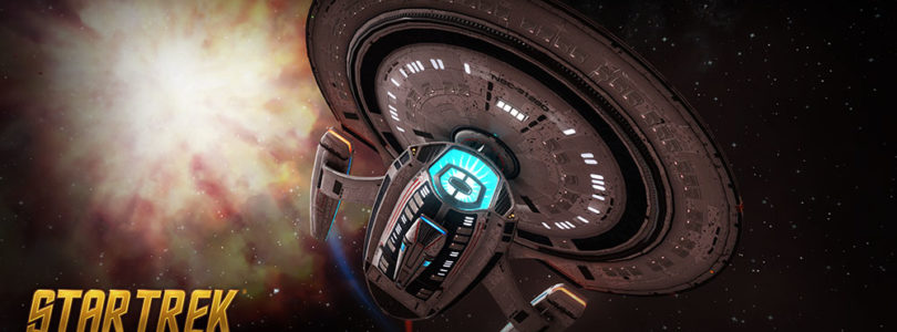 Star Trek Online: Announcing the Recon Destroyer Bundle!