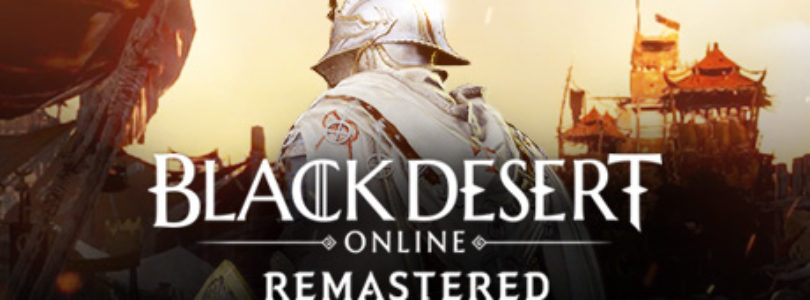 Black Desert Online – Free Weekend! [ENDED]
