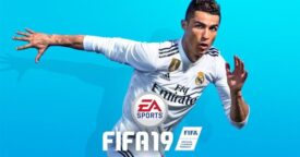 FIFA 19 Giveaway! [ENDED]