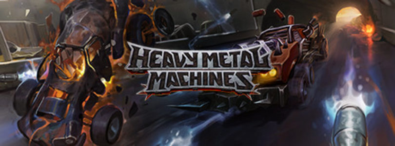 Free Heavy Metal Machines Launch Pack Key