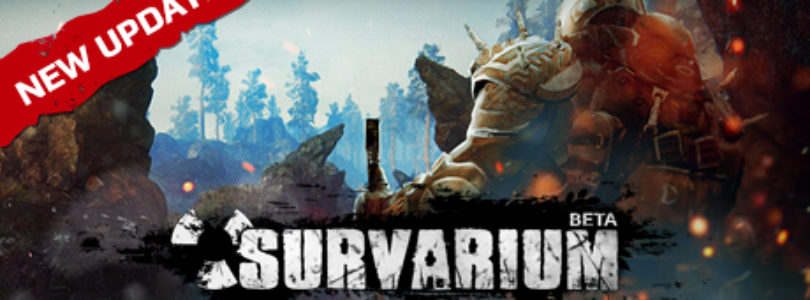 Survarium Marauder Pack Key Giveaway