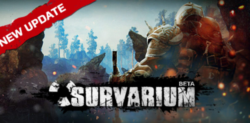 Survarium Marauder Pack Key Giveaway [ENDED]